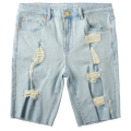 REAPER DENIM SHORT / DENIM BLUE