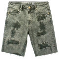 REAPER DENIM SHORT / OLIVE