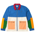 COLOR OF THE SEASON JACKET / MULTI