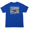 CULTIVATORS MISSION TEE
