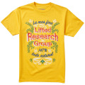 ALL NATURAL RESEARCH TEE