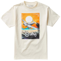 OVER AND OUT THERE TEE
