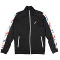 "ANDRADE TRACK JACKET ""BLACK"""