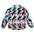 "KANDINSKY WINDBREAKER ""WHITE"""