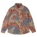 THE GENERAL LS WOVEN / CAMO