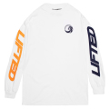 FORWARD L/S TEE / WHITE