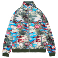 HILOHA TRACK JACKET / MULTI