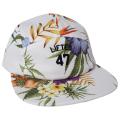 STRANGE DAYS 5 PANEL HAT / BRIGHT WHITE