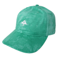 TIE DYE TREE DAD STRAPBACK HAT / FLORIDA KEYS
