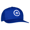 CYCLE SNAPBACK HAT / ROYAL BLUE
