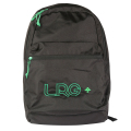 "RC BACKPACK ""BLACK"""