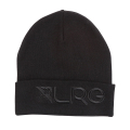 "LRG DIRECT BEANIE ""BLACK"""
