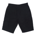 RC CARGO SHORT / BLACK