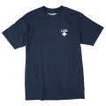 "LOGO PLUS TEE ""NAVY"""
