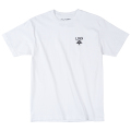 "LOGO PLUS TEE ""WHITE"""