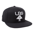"RESEARCH GROUP SNAP BACK ""BLACK"""