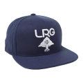"RESEARCH GROUP SNAP BACK ""NAVY"""