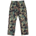 "TS RIPSTOP CARGO PANT ""LEAF CAMO"""