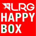 WINTER HAPPY BOX 2019