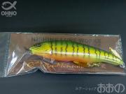ニシネルアーワークス Ochiayu Minnow 125FR (オチアユミノー 125FR)