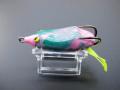 ウィップラッシュファクトリー F.O.D おおのオリジナルカラー ピンク/緑マーブル
