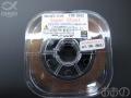 おおの SuperStoutPEライン BRAIDED EIGHT For BASS (5号 65lb 90m 茶色)