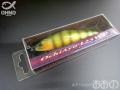 ニシネルアーワークス OchiAyu 125WP (オチアユ125ダブルプロップ)旧パッケージ品 Yellow Perch