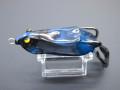 ウィップラッシュファクトリー Z.O.R おおのオリジナルカラー 青/黒マーブル