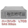 Tandberg Data LTO3 SAS HHシングルドライブ装置 3517