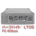 Tandberg Data LTO5 FC HHシングルドライブ装置(外付) 3530