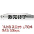 HP LTO4 オートローダー AK377B