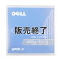 DELL LTO Ultrium3 データカートリッジ