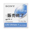 SONY LTO Ultrium7 LTX6000G
