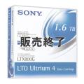 SONY LTO Ultrium4 LTX800GR