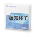 Quantum LTO Ultrium2 データカートリッジ MR-L2MQN-01
