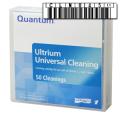 Quantum LTO UCC ラベル付きカートリッジ