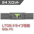 Tandberg Data テープライブラリ NEOs StorageLibrary T24