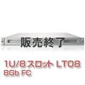 HP StoreEver 1/8 G2 LTO8 Ultrium30750