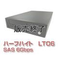 Tandberg Data LTO7 SAS HHシングルドライブ装置(外付) TD-LTO7xSA