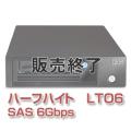 IBM TS2260 テープ・ドライブ Express (LTO6 HH SAS) 6160S6E