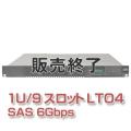 IBM System Storage TS2900 テープ・オートローダー Express (LTO4 HH SASドライブ搭載) 6171S4R
