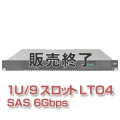 IBM TS2900 テープ・オートローダー Express (LTO4 HH SASドライブ搭載) 6171S4R