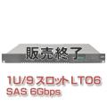 IBM System Storage TS2900 テープ・オートローダー Express (LTO6 HH SASドライブ搭載) 6171S6R