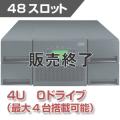 IBM System Storage TS3200 テープ・ライブラリー Express (LTO6/5/4 4U FC/SAS) 61734UL