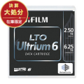 Fujifilm LTO6 Ultrium