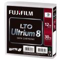 富士フイルム LTO Ultrium8 データカートリッジ