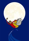 MoonlightSurf