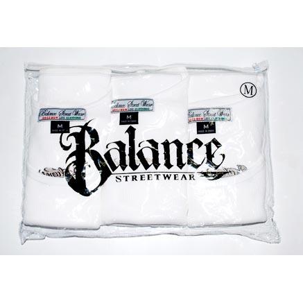 【再入荷!!】【BALANCE】バランスストリートウェア NEW INNNER 3 TANK タンクトップ