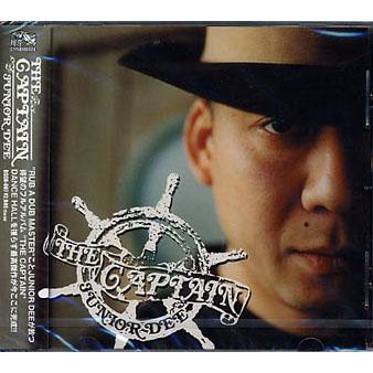 【CD】JUNIOR DEE(Jr.Dee)/THE CAPTAIN