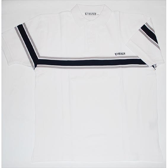 【OUTLET!!】【VORGATA】ボルガータ BODER CABRIOLE ポロシャツ
